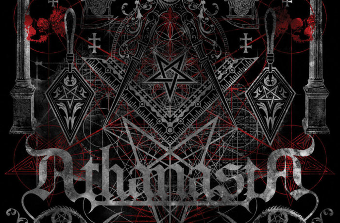 "ATHANASIA- ""The Order of the Silver Compass"""