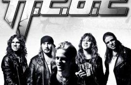 "H.E.A.T στο Rock Overdose:""Στην Ελλάδα περιμένουμε μια ωραία συναυλία σε έναν εξαίρετο χώρο""."