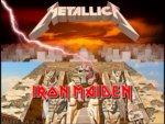 Μetallica Vs Iron Maiden // Poll: Ψηφίστε τις αγαπημένες σας Instrumental συνθέσεις