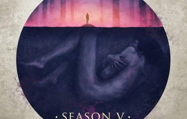 "UNTIL RAIN- ""Season V"""