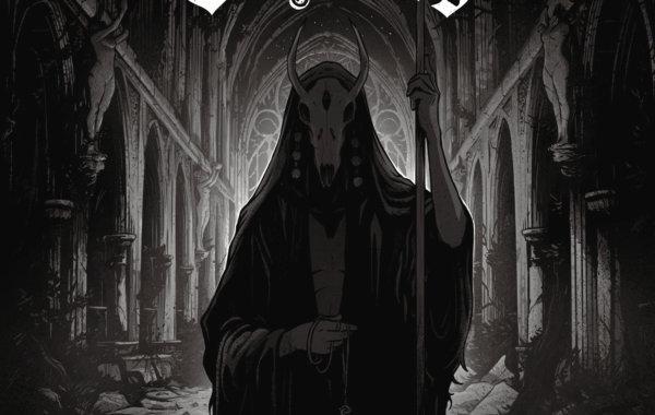 "BELZEBUBS – ""Pantheon of the Nightside Gods"""