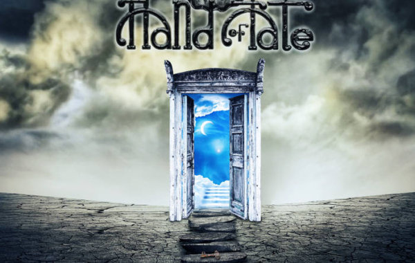 """HAND OF FATE – """"Messengers of Hope"""""""