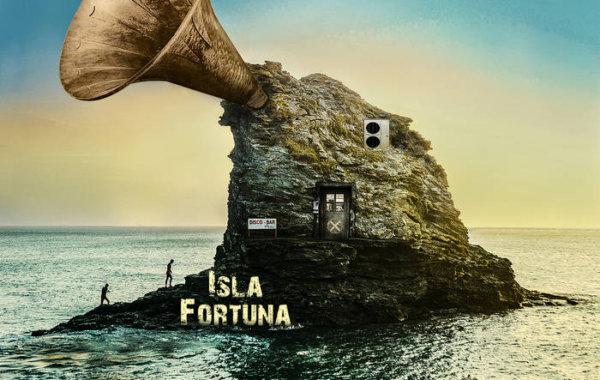 "ISLA FORTUNA – ""Verity"""
