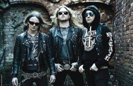 "Erik Danielsson (WATAIN) στο Rock Overdose: ""Περπατάμε το δικό μας μοναχικό μονοπάτι"""