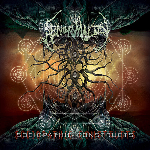 """ABNORMALITY – """"Sociopathic Constructs"""""""