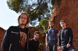"PRYSMA στο Rock Overdose: ""Νιώθουμε ικανοποιημένοι με το αποτέλεσμα του δίσκου μας 'Closer to Utopia'""."