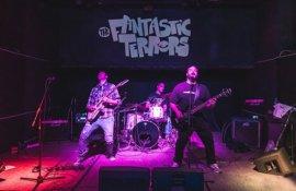 "THE FANTASTIC TERRORS στο Rock Overdose:"" Δεν είναι πολύ συνηθισμένο αυτό που παίζουμε""."