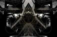 "STELLAR MASTER ELITE-""Hologram Temple"""