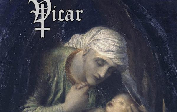 "LORD VICAR- ""The Black Powder"""