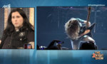 GUS G: Δείτε αποσπάσματα από τη συνέντευξη του στο The 2Night Showμε τονΓρηγόρη Αρναούτογλου(Βίντεο)