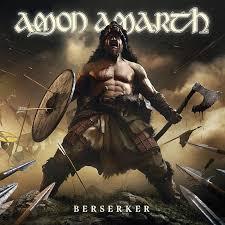 "AMON AMARTH – ""Berserker"""