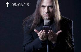 Σαν σήμερα το 2019 έφυγε από τη ζωή μια από τις κορυφαίες φωνές της metal, o ANDRE MATOS (Viper, Angra, Shaman, Symfonia).