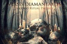 "VLASIS DIAMANTAKOS -""Shadow Valley""  Single"
