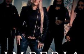 """Jan Örkki Yrlund (IMPERIA) στο Rock Overdose:""""Πιστεύω ότι η εμφάνιση μας στο Release Athens Fest θα μας μείνει αξέχαστη""""."""