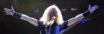 DAVE MUSTAINE: Διαγνώστηκε με καρκίνο στον λαιμό (οισοφάγο), ακυρώνει όλες τις επερχόμενες συναυλίες...