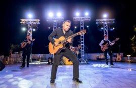 """PAVLO (Παύλος Σιμτικίδης) στο Rock Overdose:""""Η κιθάρα μου είναι το διαβατήριο μου στον κόσμο""""."""