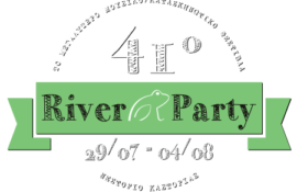 Παύλος Ανδρεόπουλος: Ο διοργανωτής του River Party μιλάει στο Rock Overdose για το μεγαλύτερο κατασκηνωτικό Φεστιβάλ!