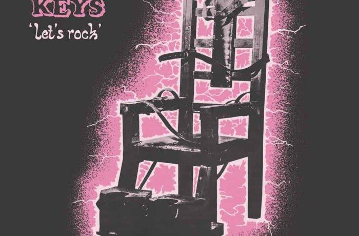 """THE BLACK KEYS – """"Let's Rock"""""""