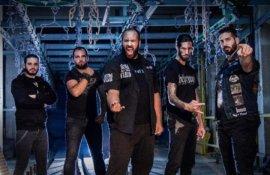 "SENSE OF FEAR στο Rock Overdose:""Είναι πολύ σημαντικό να βρίσκεσαι στο ίδιο σανίδι με μεγάλα ονόματα του metal""."