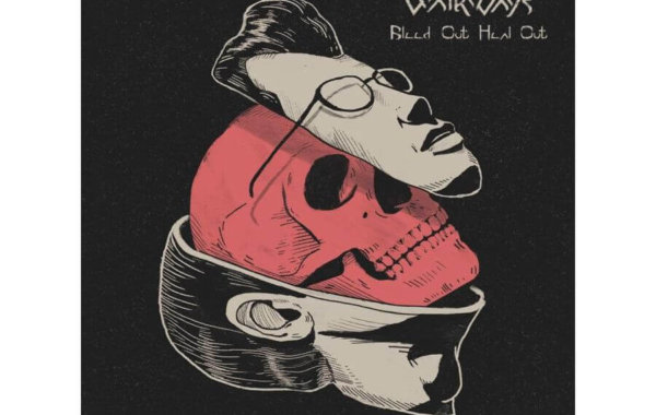 "WALKWAYS – ""Bleed Out, Heal Out"""