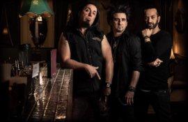 "CRASH VALLEY στο Rock Overdose:"" Η Hard Rock σκηνή στην Αυστραλία βρίσκεται δυστυχώς στο παρασκήνιο""."