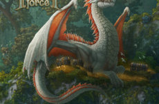 """TWILIGHT FORCE- """"Dawn of the Dragonstar"""""""