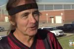 Δείτε τους IRON MAIDEN να παίζουν ποδόσφαιρο στην Αμερική