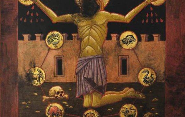 "YEAR OF THE GOAT – ""Novis Orbis Terrarum Ordinis"" (English)"