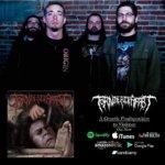 Παραλίγο σύλληψη μελών Death Metal μπάντας επειδή φορούσαν metal μπλούζες.