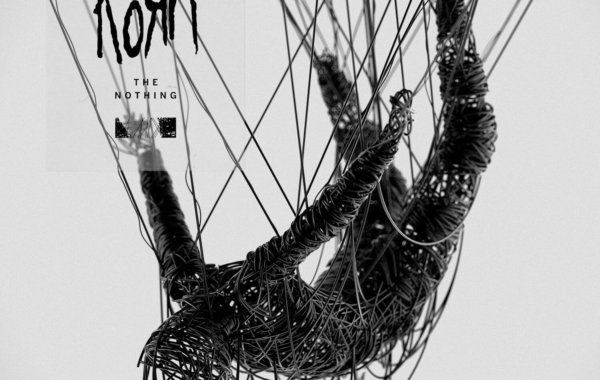 """KORN – """"The Nothing"""""""