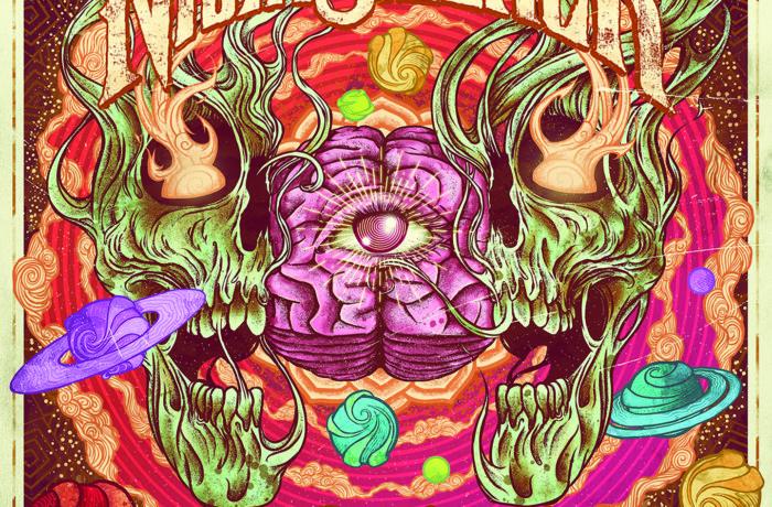 """NIGHTSTALKER – """"Great Hallucinations"""""""