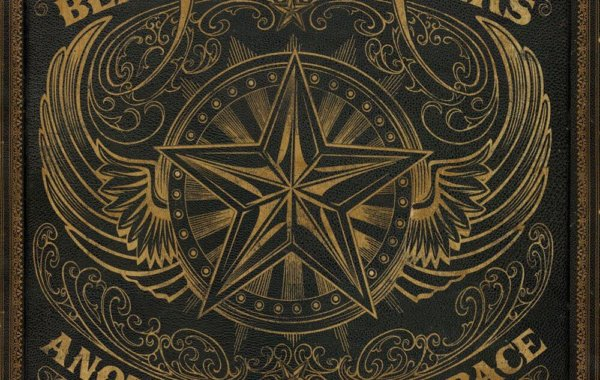 """BLACK STAR RIDERS – """"Another State of Grace"""""""