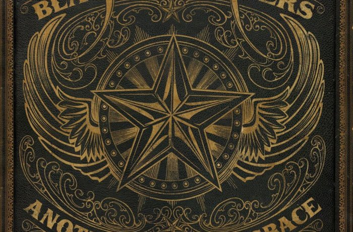 "BLACK STAR RIDERS – ""Another State of Grace"""