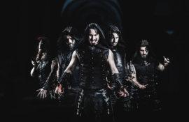 "Valgran (GENTIHAA) στο Rock Overdose:"" Oι κριτικές για τον δίσκο μας 'Reverse Entropy' είναι διθυραμβικές""."