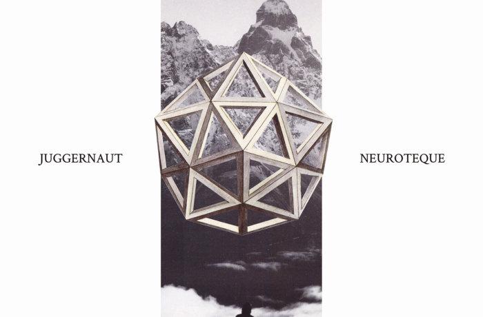 """JUGGERNAUT – """"Neuroteque"""""""