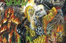 """MUNICIPAL WASTE – """"The Last Rager"""" [EP]"""