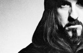 """Σάκης Τόλης (ROTTING CHRIST) στο Rock Overdose:""""Δεν είμαστε σατανιστική μπάντα, είμαστε εναντίον της οργανωμένης θρησκείας""""."""