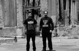 "SERPENT'S ORDER στο Rock Overdose:""Το όνομά μας εκπροσωπεί την ύπαρξη της σκοτεινής πλευράς, αλλά και την ίαση""."