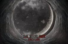 "THE WHIRLINGS – ""Earthshine"""