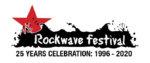 Επετειακό ROCKWAVE FESTIVAL το 2020 για τα 25 του χρόνια (1996 - 2020)!
