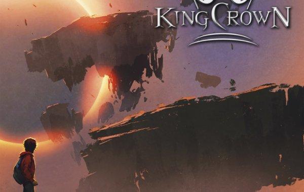"KINGCROWN- ""A Perfect World"""