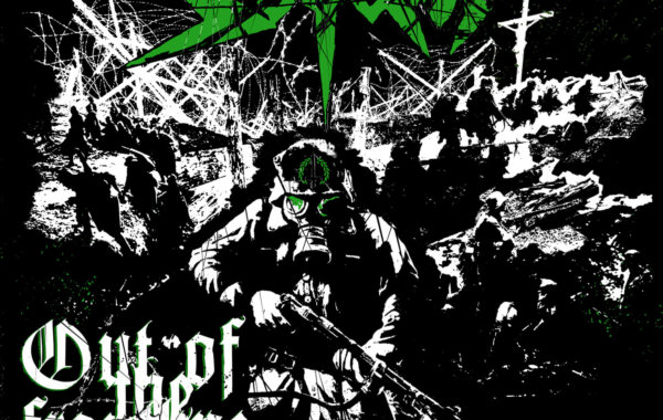 """SODOM- """"Out of the Frontline Trench"""" (EP)"""