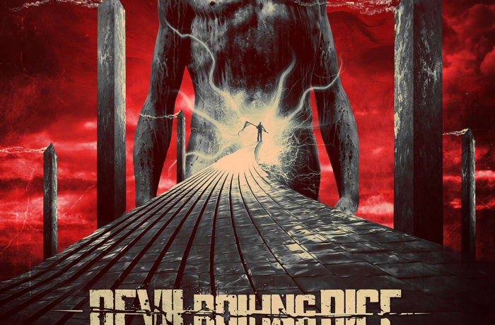 "DEVIL ROLLING DICE – ""The Catastrophic Sequence"""