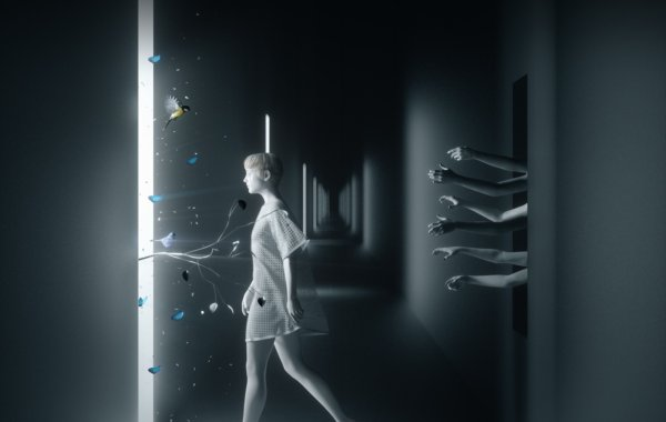 "ISSUES – ""Beautiful Oblivion"""