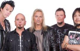 "JADED HEART στο Rock Overdose:""Είμαστε όλοι πολύ χαρούμενοι που επιτέλους θα έρθουμε στην Ελλάδα!"""