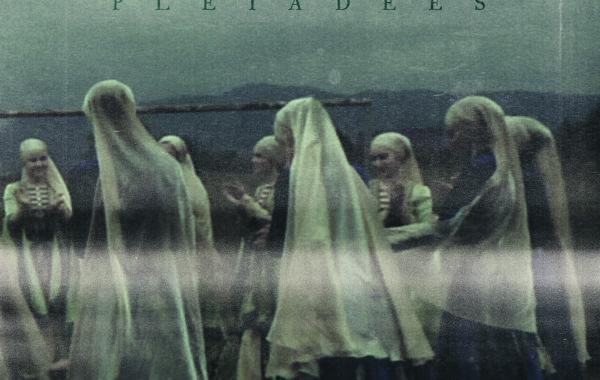"""PLEIADEES – """"Pleiadees"""""""
