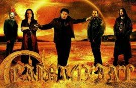 """Βαγγέλης Κεραμιδάς (CLAIRVOYANT) στο Rock Overdose:"""" Σας περιμένουμε όλους στο Crow live Stage στις 30 Νοεμβρίου""""."""