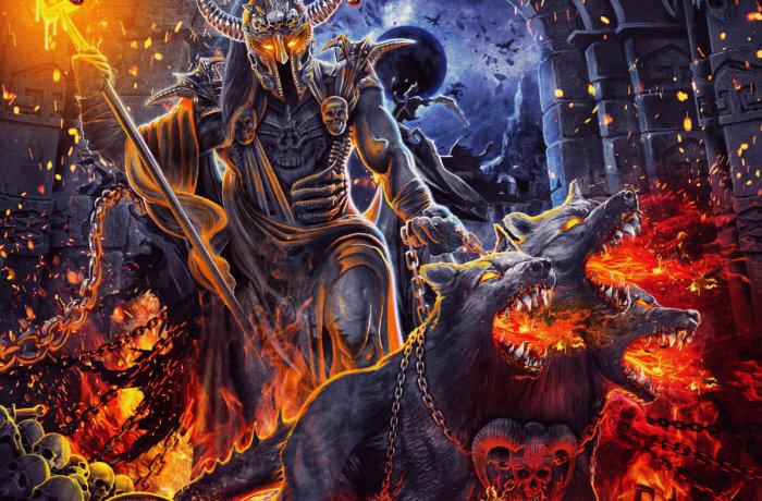"MYSTIC PROPHECY- ""Metal Division"""