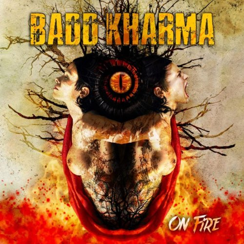 "BADD KHARMA – ""On Fire"""