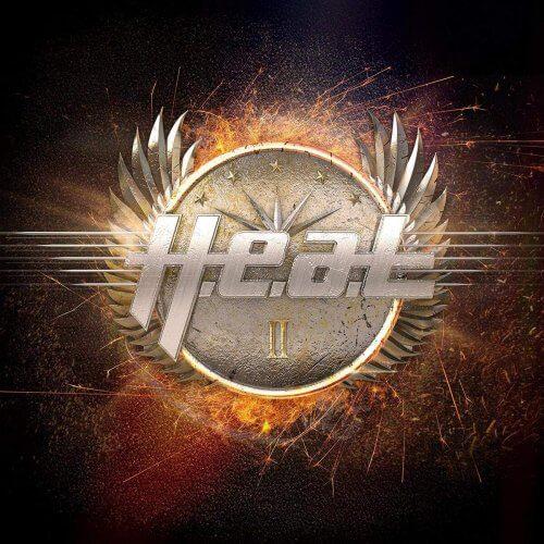 """H.E.A.T – """"H.E.A.T II"""""""